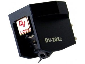Dynavector DV 20X2 High Low Output Moving Coil Cartridge 7