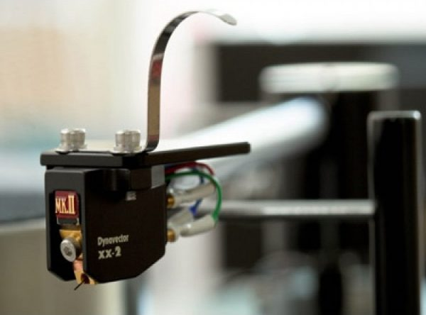 Dynavector DV XX2 MKII Moving Coil Cartridge 4