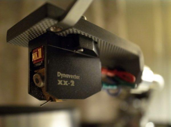 Dynavector DV XX2 MKII Moving Coil Cartridge 6