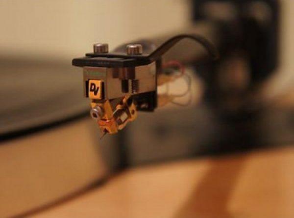 Dynavector Te Kaitora Rua Moving Coil Cartridge 3