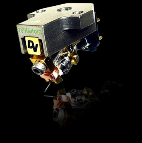 Dynavector Te Kaitora Rua Moving Coil Cartridge 4