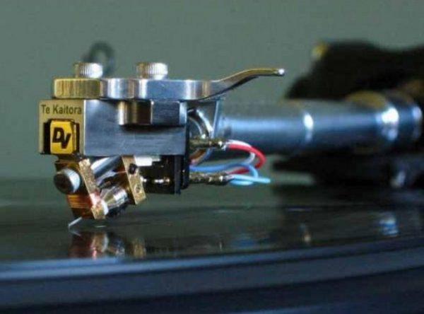 Dynavector Te Kaitora Rua Moving Coil Cartridge 5