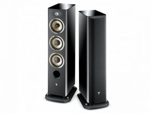 Focal Aria 926 3 way floor standing loudspeaker 2