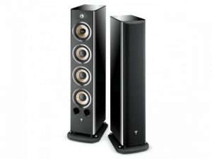 Focal Aria 936 3 way floorstanding loudspeaker 2