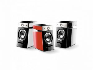 Focal Aria 936 3-way floorstanding loudspeaker - Hifi Lounge