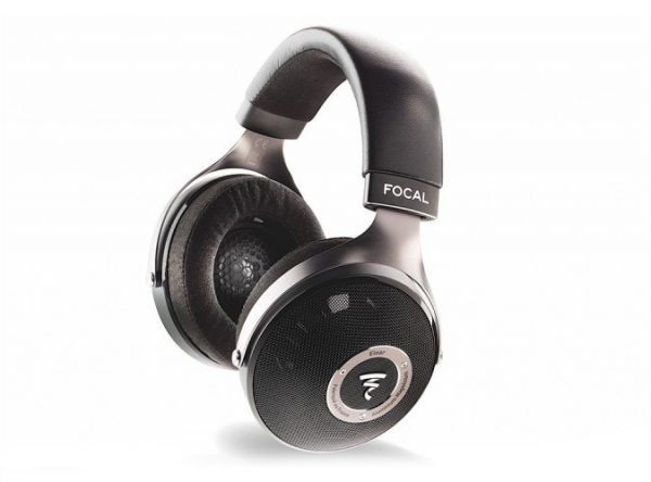 Focal Elear Headphones 2