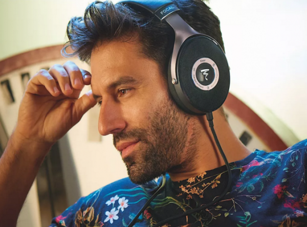 Focal Elear Headphones 3