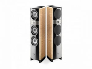 Focal Electra 1028 Be Floorstanding Speakers 2