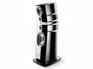 Focal Grande Utopia EM Floorstanding Speakers 1