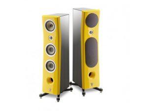 Focal Kanta N° Floorstanding Speakers