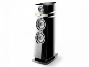 Focal Maestro Utopia Loudspeaker 1