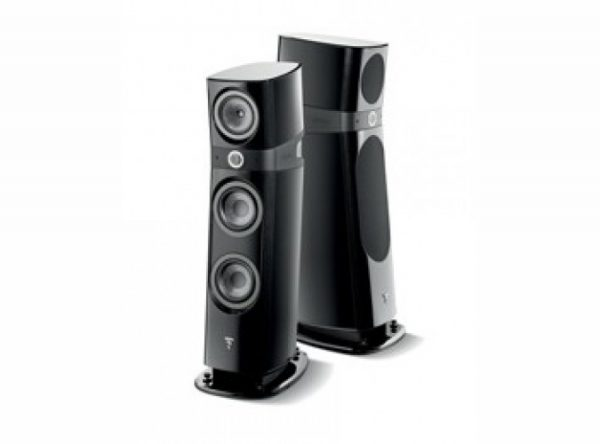 Focal Sopra N2 Floorstanding Speakers 1
