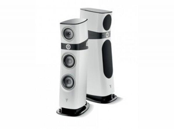 Focal Sopra N2 Floorstanding Speakers 2