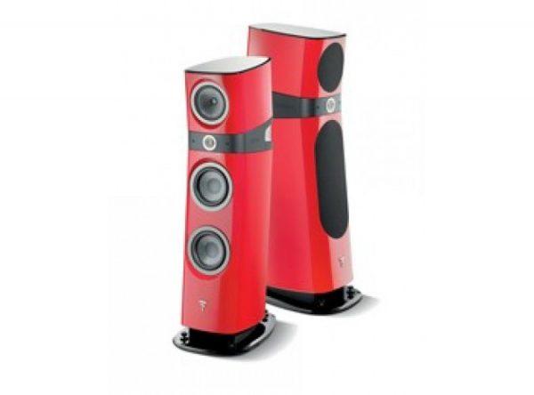 Focal Sopra N2 Floorstanding Speakers 3