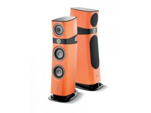 Focal Sopra N2 Floorstanding Speakers 4