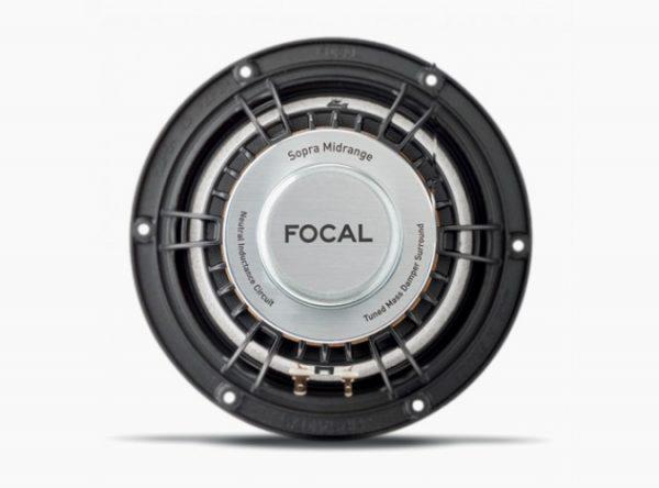 Focal Sopra N2 Floorstanding Speakers 7