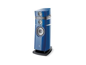 Focal Stella Utopia EVO Metallicblue