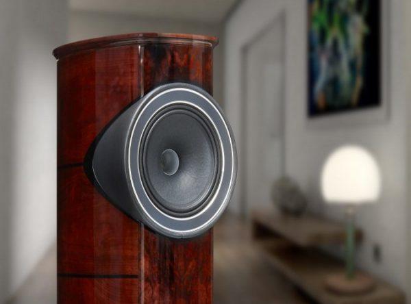 Fyne Audio F1 12 Speakers 3