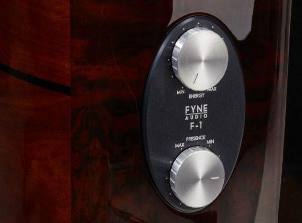 Fyne Audio F1 12 Speakers 6