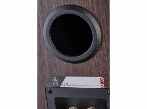 Fyne Audio F300 Speakers 5 2