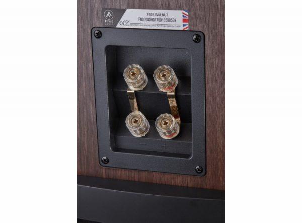 Fyne Audio F300 Speakers 6 2