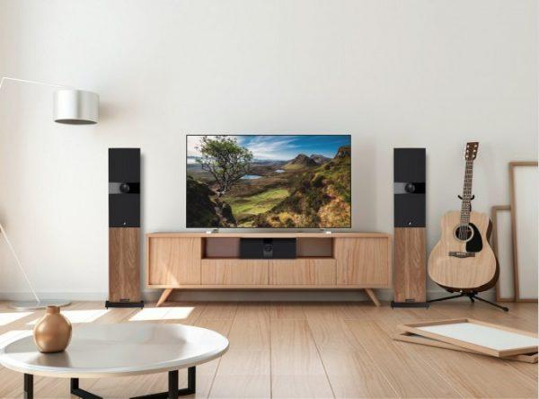 Fyne Audio F303 Speakers 15