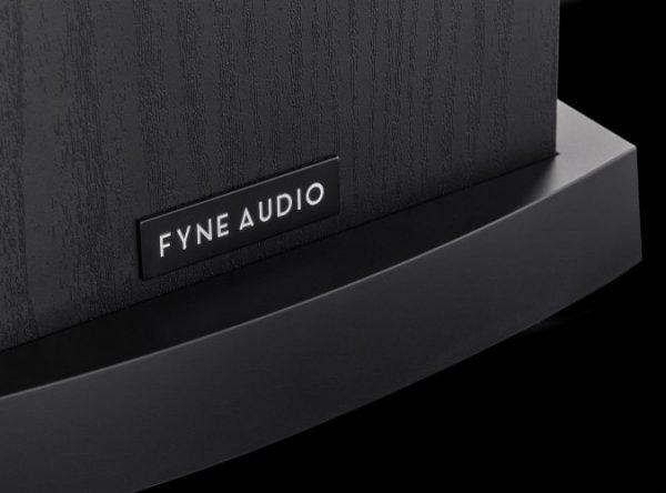 Fyne Audio F303 Speakers 17