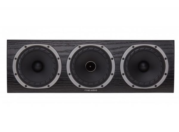 Fyne Audio F500C Speaker 3