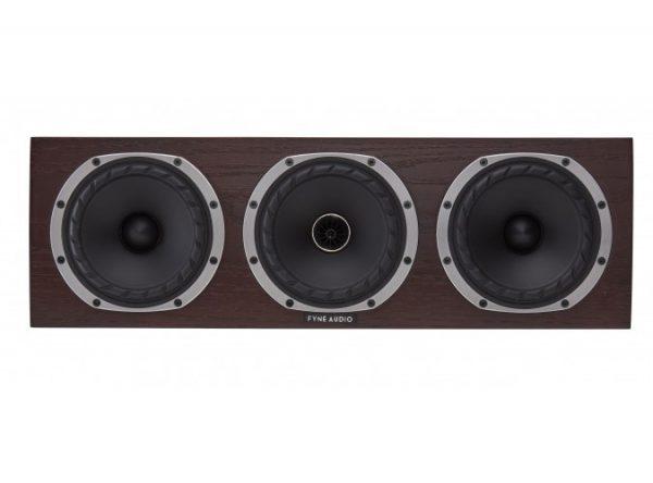 Fyne Audio F500C Speaker 8