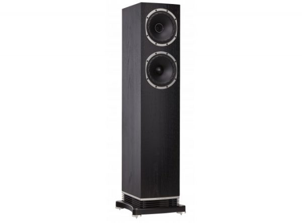 Fyne Audio F502 Speakers 1