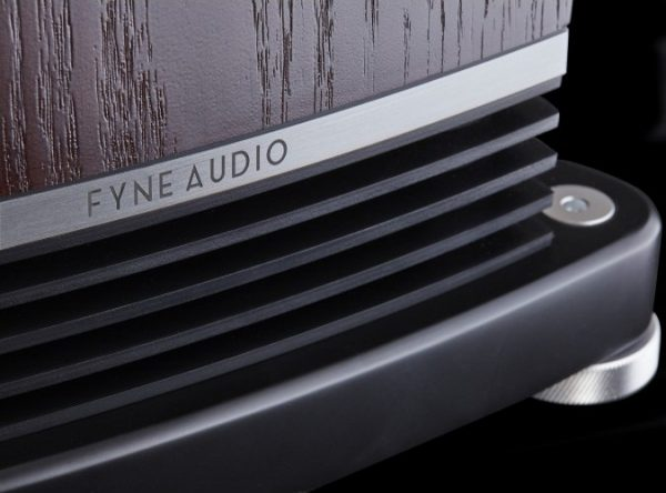 Fyne Audio F502 Speakers 13