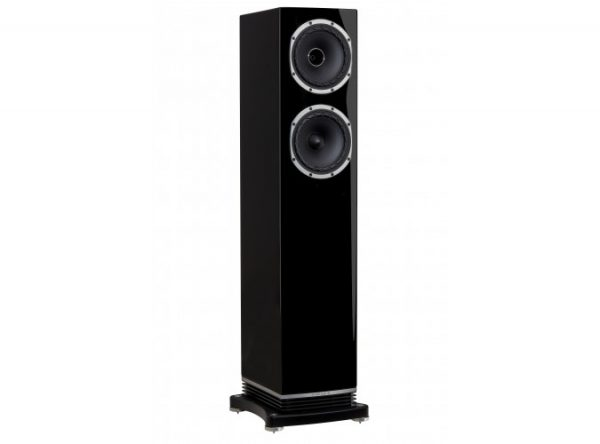 Fyne Audio F502 Speakers 18