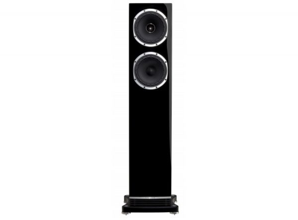 Fyne Audio F502 Speakers 3