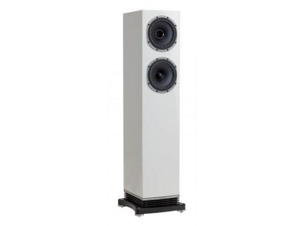 Fyne Audio F502 Speakers 5