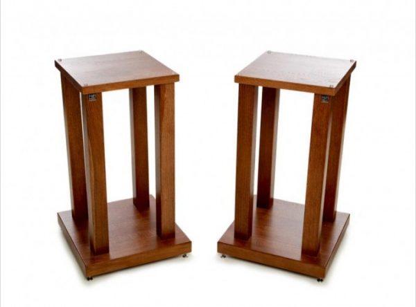 HiFi Racks Monitor Speaker Stands 4