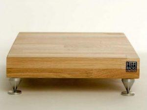 HiFi Racks Podium Isolation Plinth 40mm 3