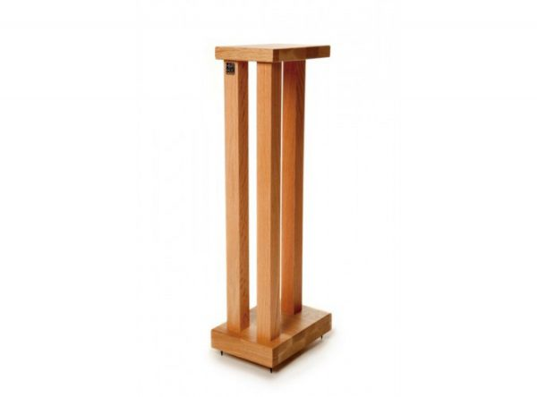 HiFi Racks Podium Slimline Speaker Stands 5