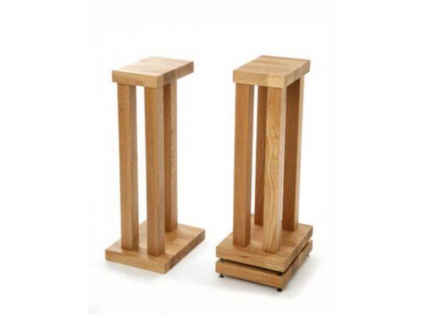 HiFi Racks Podium T5 III 3 leg Speaker Stand 3
