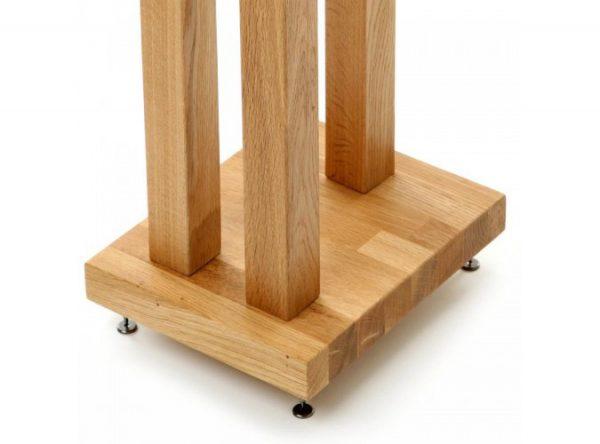 HiFi Racks Podium T5 III 3 leg Speaker Stand 6