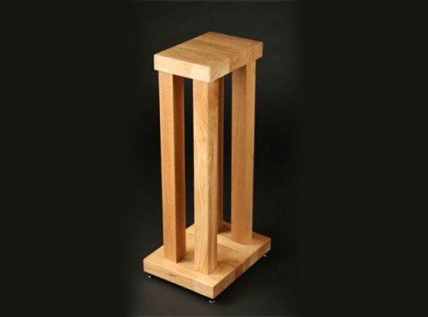 HiFi Racks Podium T5 IV 4 leg Stand 6