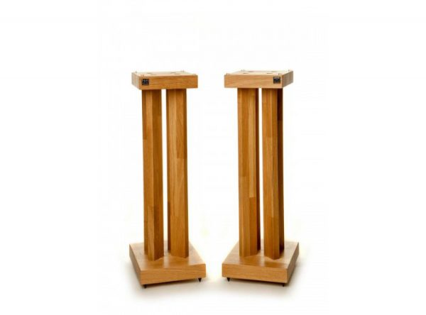 HiFi Racks X 50 Small Speaker Stands 2