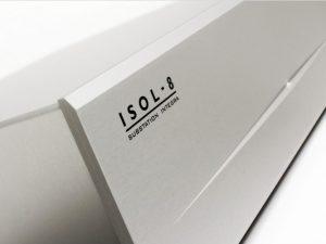 ISOL 8 SubStation Integra 1