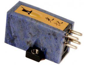Koetsu Azule Platinum Moving Coil Cartridge 1