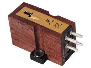 Koetsu Red K Signature Moving Coil Cartridge 3
