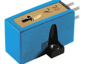 Koetsu Urushi Sky Blue Moving Coil Cartridge