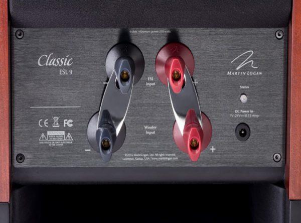 Martin Logan Classic ESL 9 Loudspeaker 18