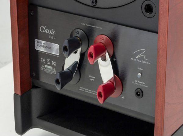 Martin Logan Classic ESL 9 Loudspeaker 9