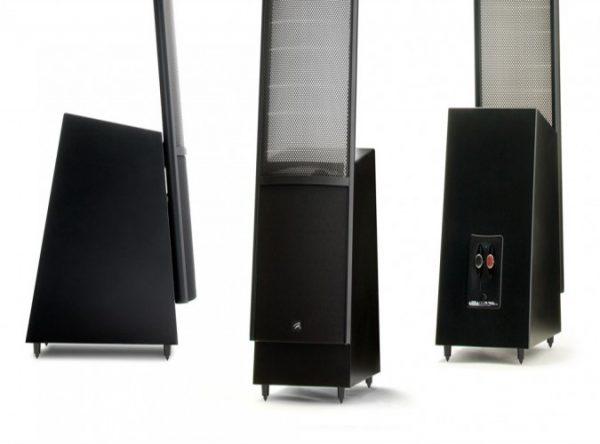 Martin Logan ElectroMotion ESL Speaker 6
