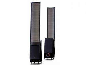 Martin Logan ElectroMotion ESL X Speaker 1