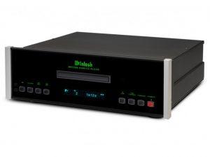 McIntosh MCD350 2 Channel SACDCD Player 1